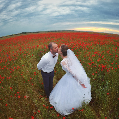 Wedding photographer Andrey Krivcov (Andrey777). Photo of 18.07.2017