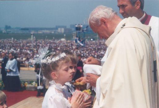 Jan Paweł II. 19 maja 2016 - wizyta-papieza-w-lodzi.jpg