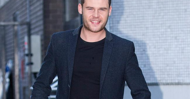 Danny Miller gets new Emmerdale contract