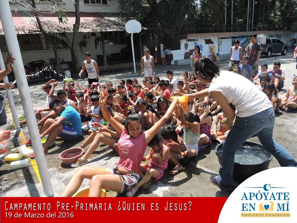 Campamento-Pre-Primaria-Quien-es-Jesus-31