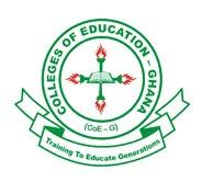 Best 6 Colleges Affiliated to the University of Ghana