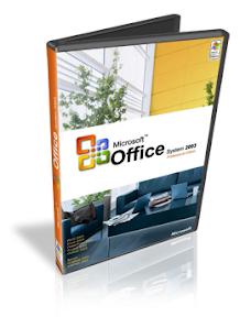 Microsoft Office 2003 Original  + Serial Atualizado 2011