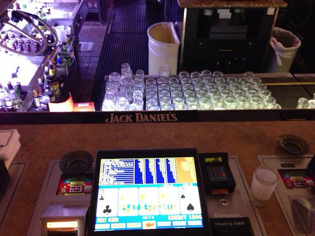 Mikes Bar Quad