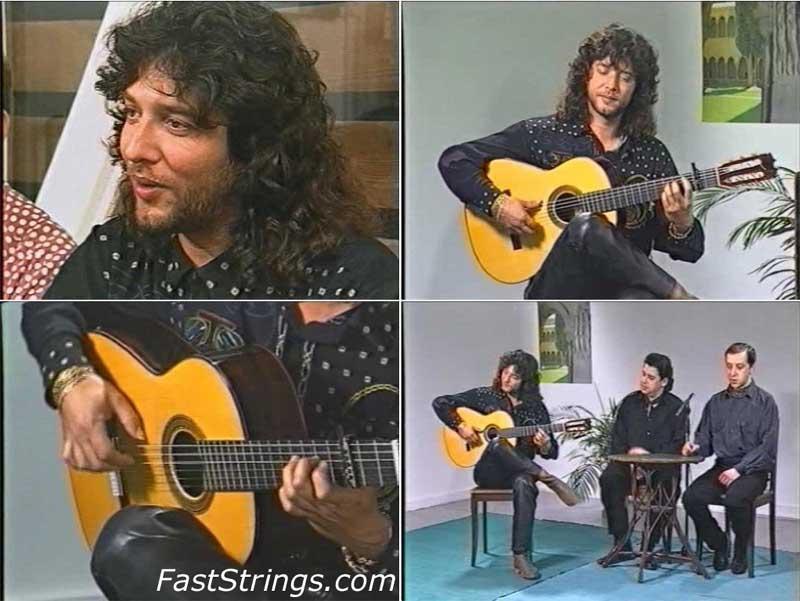 La Guitarra Flamenca de Tomatito