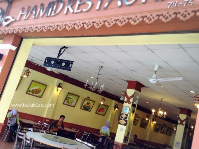 kedai makan hatyai, kedai terbaik