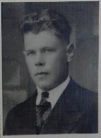 Клевер Николай Кузьмич (Дюк-Переволок)23.05.1940 г.(из собрания Нарвского городского музея)