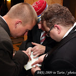 46. Balti Rahvaste Kommers / 46-th Commers of Baltic Fraternities - BRK2009_t023.JPG