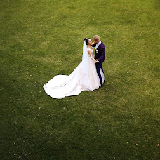 Wedding photographer Natalya Dacyuk (Golubka). Photo of 16.02.2018