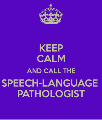 Keep Calm and Trust the SLP image