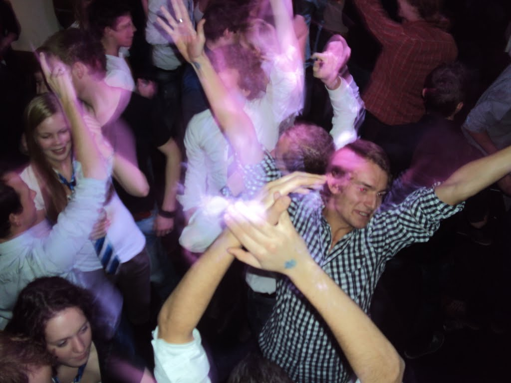 Grote Studentenfeest