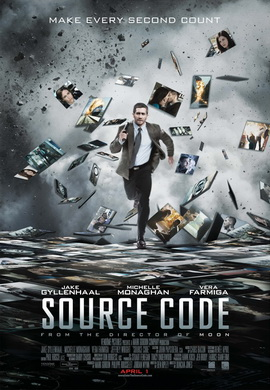 Mật Mã Gốc - Source Code (2011)