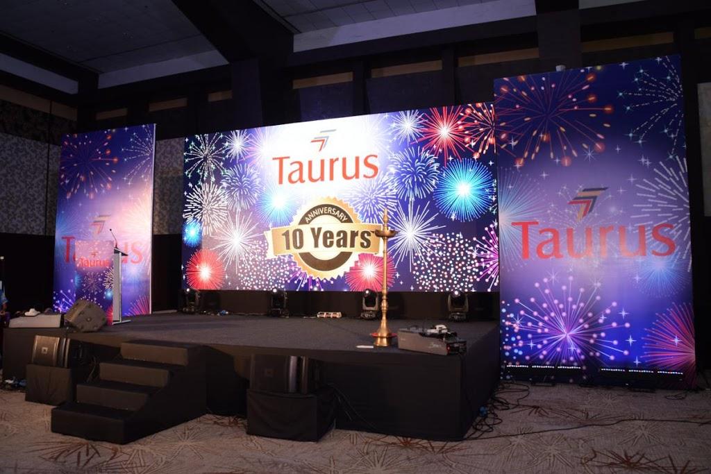 Taurus Pharma - 10 Years Anniversary - 9