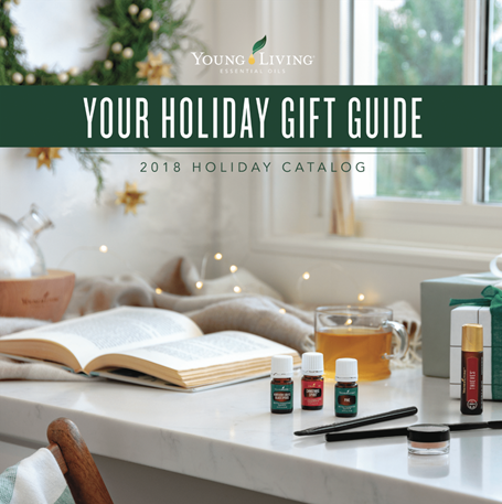 YL Holiday Gift Guide 2018