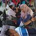 Donor Darah Karyawan PTPN VIII Cibadak