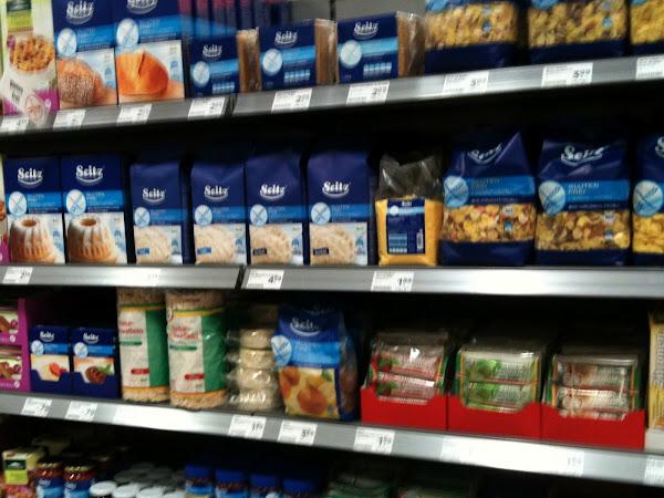 SEITZ erweitert glutenfreies Sortiment!