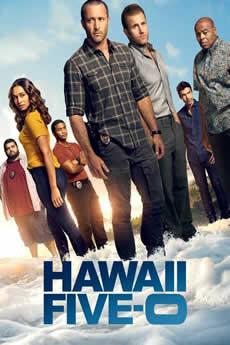 Baixar Série Hawaii Five-0 8ª Temporada Torrent Grátis