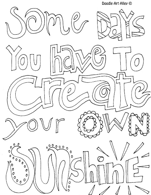 Quotes Coloring Pages With Quote Coloring Pages Motivational Book