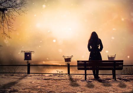 Thơ đêm mùa đông