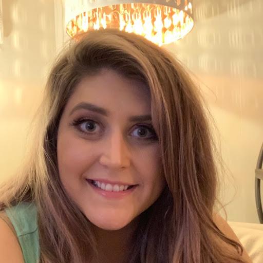 Ashley Barringer