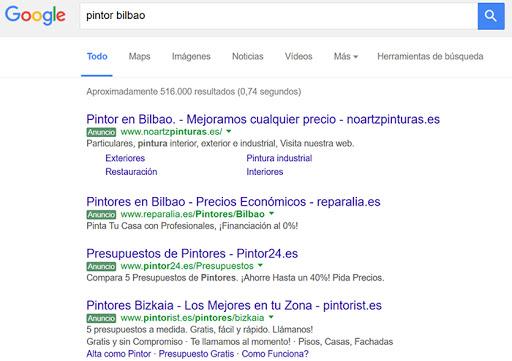 Anuncios en Google Conquista internet