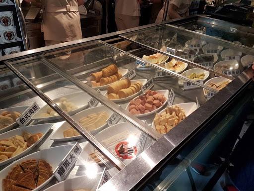 Ice cream toppings from Miyahara Taichung