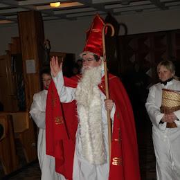 Święty Mikołaj 2012