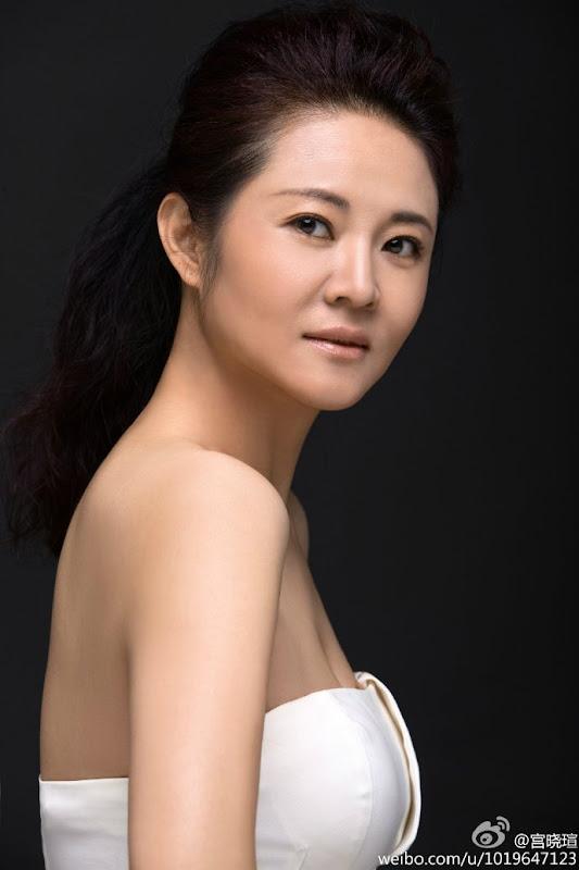 Gong Xiaoxuan  Actor