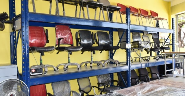 Megaoffice Surplus Philippines Second Hand Used Office Furniture Supplier In Pampanga