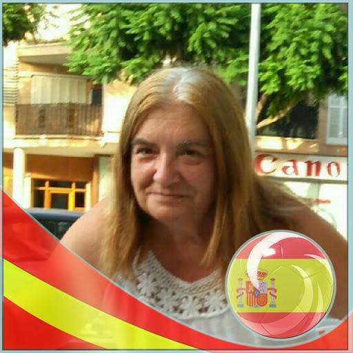 María Lourdes Pérez Barroso