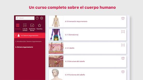 Anatomía & Fisiología - Aplicaciones en Google Play