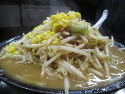 野菜が富士山型