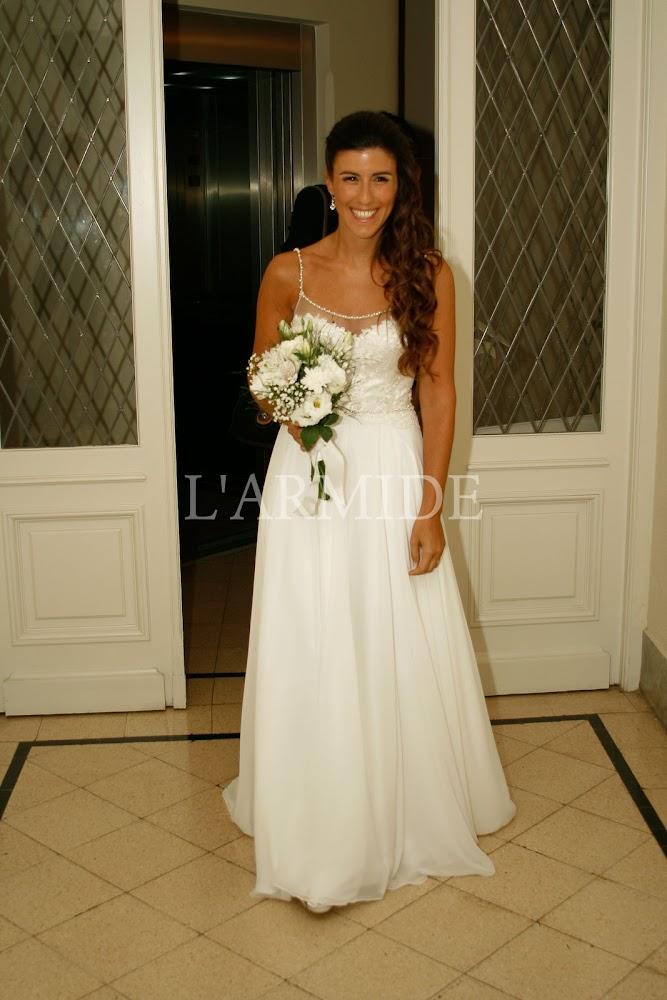 Vestidos de novia precios buenos aires