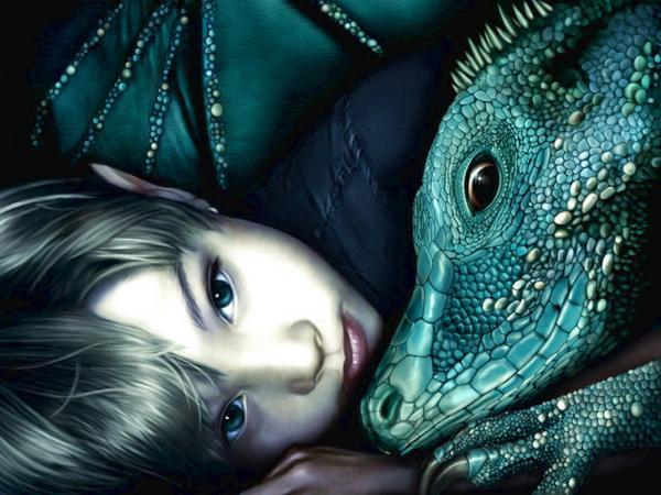Dragons Friend, Dragons