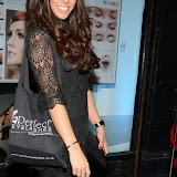 WWW.ENTSIMAGES.COM -   Pascal Craymer   at         Perfect Eyelashes - launch event at Perfect Eyelashes, 48 Blythe Road, London December 4th 2014Beauty brand hosts celebrity event to launch collaboration with KatOsu and Land of Makeup.                                              Photo Mobis Photos/OIC 0203 174 1069