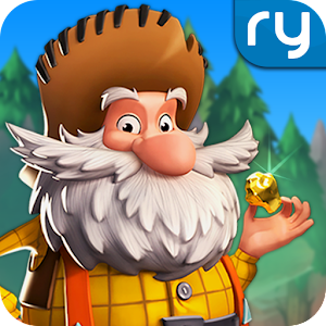Game Westbound: Gold Rush APK for Windows Phone