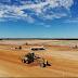 Lapa: obras do aeroporto prosseguem com previsão de entrega para este ano