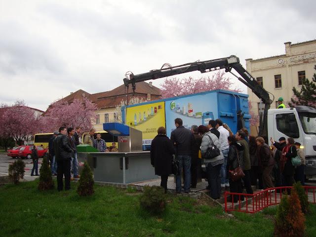 Conferinta finala a proiectului cu Norvegia - aprilie 2011 - DSC09145.JPG