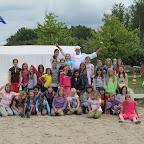Ponykamp 2011