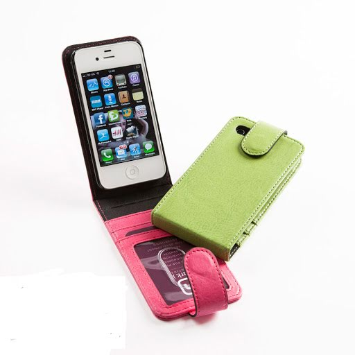 Phone Cases in PU Leather