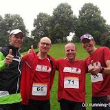 Teamstaffel München 5x5 Km 18.06.2015