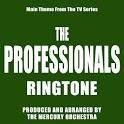 The Professionals Ringtones icon