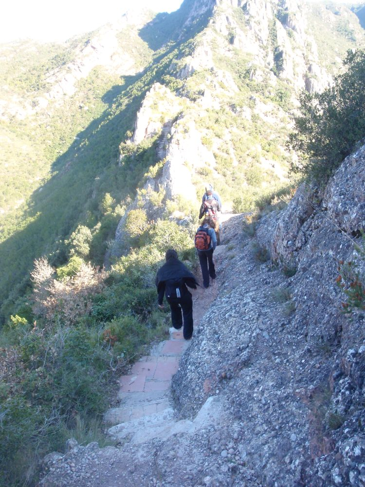 Pioners: Sant Salvador de les Espases - P1220035.JPG