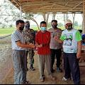 Patut Dicontoh, Kades Wanasari Salurkan Dana Desa Bagi Pasien Covid di Wilayahnya