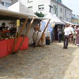 Mittelalter in Dudelange