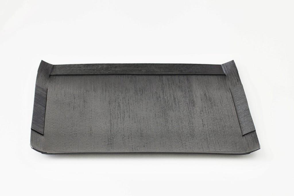 Koyori the Japanese Lacquer Table Mat Zen