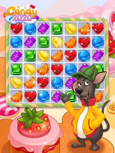 Candy 2020 screenshot 5