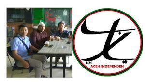 Andre dipercaya menjadi direktur lsm Aceh indenpenden