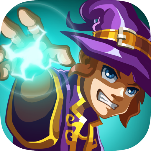 Schools of Magic file APK Free for PC, smart TV Download