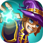 Schools of Magic 3.16 Apk
