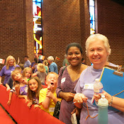 July 13, 2013 VBS Vacation Bible School 1